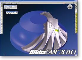 GibbsCAM 2010 to be Demonstrated at WESTEC 2010