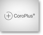 CoroPlus ToolLibrary 徽标