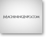 MachiningInfo.com 徽标