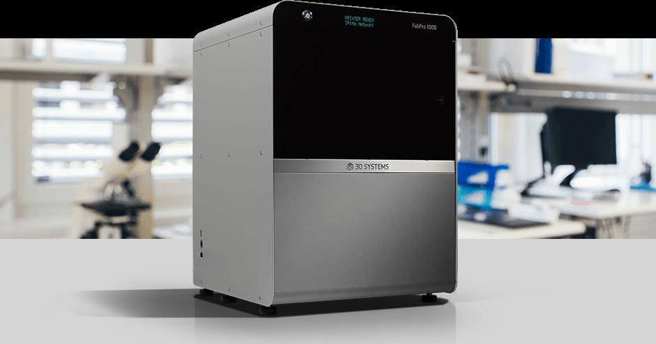 3D Sprint 打印置备与管理软件让使用过程更简单