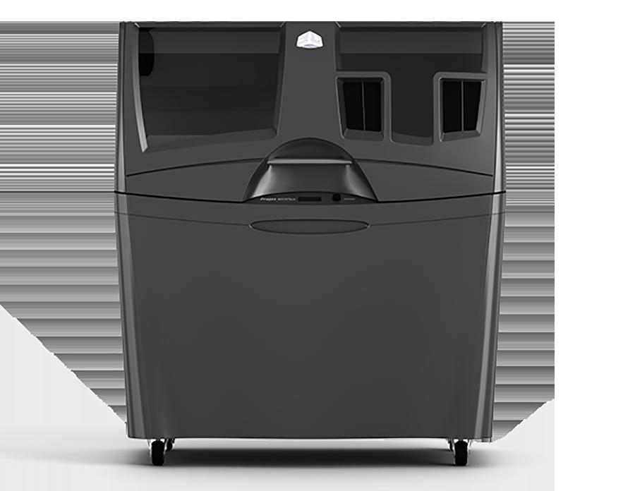 ProJet CJP 460Plus front printer image
