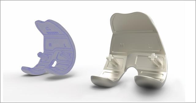 基于扫描的设计软件获得专利认证,将逆向工程工具推向市场