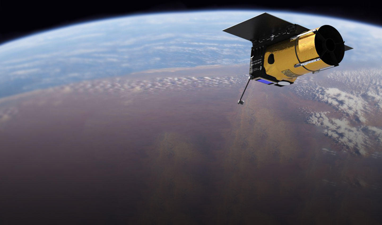Planetary Resources 采用 3D 打印技术在航天器制造领域开疆拓土顶部横幅