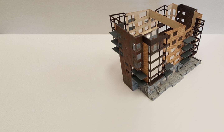 外包 SLS 3D 打印帮助 LGM 满足了紧迫的交付时间